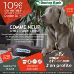 Nouvelle marque, doctor bark
